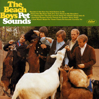 The Beach Boys - Pet Sounds (Original Mono & Stereo Mix Versions)