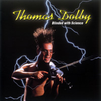 Thomas Dolby - Blinded With Science