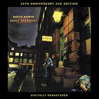 David Bowie - The Rise And Fall Of Ziggy Stardust And The Spiders From Mars [30th Anniversary Edition]