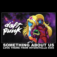 Daft Punk - something about us (love theme from interstella)