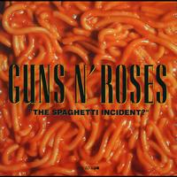 Guns N' Roses - The Spaghetti Incident? (UK Mid Price)