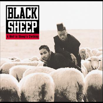Black Sheep - A Wolf In Sheep's Clothing (Explicit)
