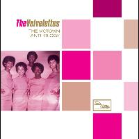 The Velvelettes - The Motown Anthology (2CD set)