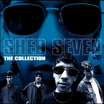 Shed Seven - The Collection