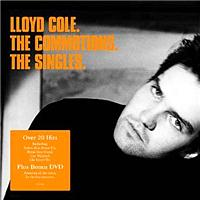 Lloyd Cole And The Commotions - The Singles