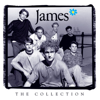 James - The Collection
