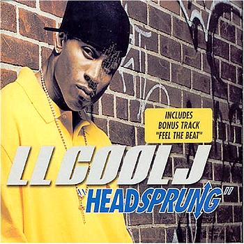 LL Cool J - Headsprung (UK 2 trk)