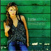Lucie Silvas - Breathe In (UK comm CD)