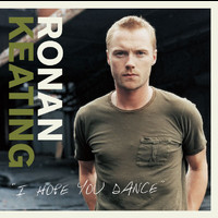 Ronan Keating - I Hope You Dance (Pocket CD)