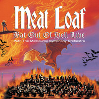 Meat Loaf - Dead Ringer For Love - Live Feb 2004 (E-Single)