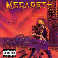 Megadeth - Peace Sells...But Who's Buying? (Explicit)