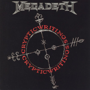 Megadeth - Cryptic Writings (Remastered 2004 / Remixed / Expanded Edition)