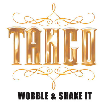 Tango Redd - Wobble & Shake It