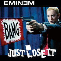 Eminem - Just Lose It (International Version (Explicit))