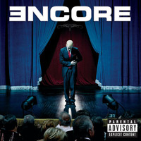 Eminem - Encore (Explicit)