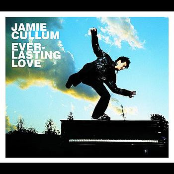 Jamie Cullum - Everlasting Love (UK 2 Track)
