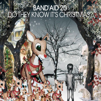 Band Aid 20 - Do They Know Its Christmas (2 trk E Single)