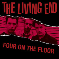 The Living End - MODERN ARTillery (U.S. Version)