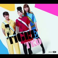 Le Tigre - TKO (UK Version)