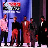 Kool & The Gang - Everything's Kool & The Gang: Greatest Hits & More