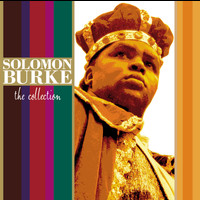 Solomon Burke - The Collection