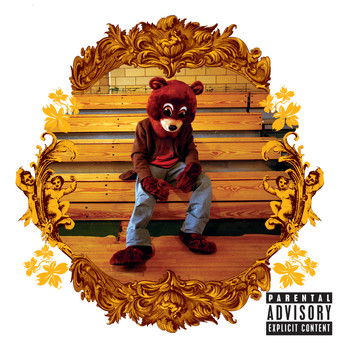 Kanye West - The College Dropout (Explicit)