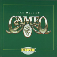 Cameo - The Best Of Cameo