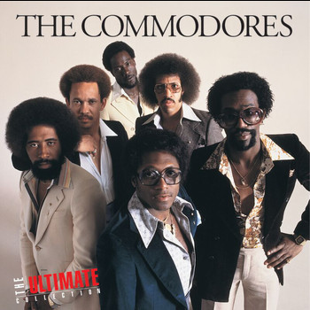 Commodores - The Ultimate Collection: The Commodores