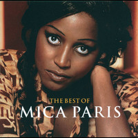 Mica Paris - The Best Of