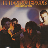 The Teardrop Explodes - Kilimanjaro (Remastered With Extra Tracks)