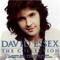 David Essex - The Collection