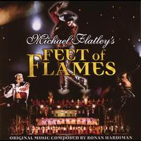 Ronan Hardiman - Michael Flatley's Feet Of Flames