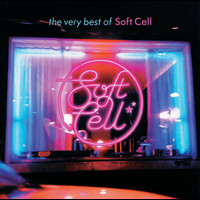Soft Cell - The Very Best Of (UK comm CD)