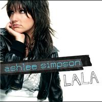 Ashlee Simpson - La La (International Version)