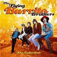 The Flying Burrito Brothers - The Collection