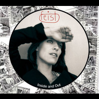 Feist - Inside And Out (UK comm CD single)