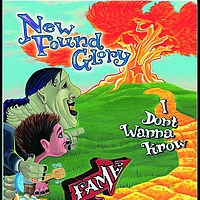 New Found Glory - I Don't Wanna Know (International Version)