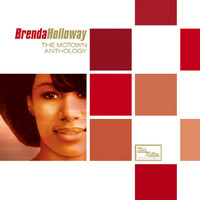Brenda Holloway - The Motown Anthology (2CD set)