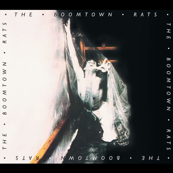 The Boomtown Rats - The Boomtown Rats