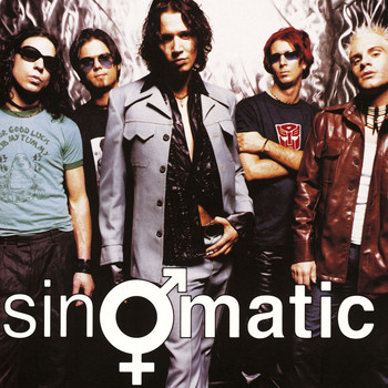 Sinomatic - Sinomatic (U.S. Version)