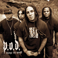 P.O.D. - Change The World