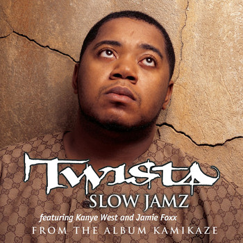 Twista - Slow Jamz (Online Music)