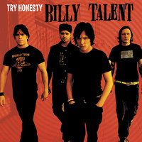 Billy Talent - Try Honesty (Online Music)
