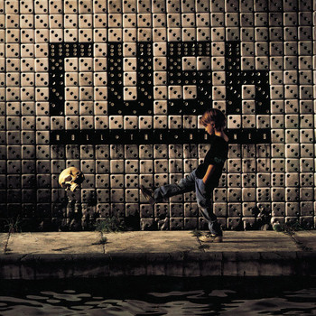 Rush - Roll The Bones (Re-Issue)