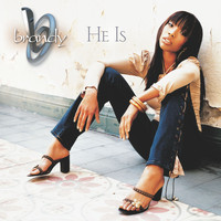 Brandy - He Is (Online Music   85379)
