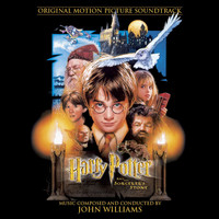 Harry Potter Soundtrack - Harry Potter and The Sorcerer's Stone Original Motion Picture Soundtrack