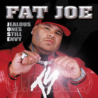 Fat Joe - Crush Tonight (Radio Edit)