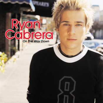 Ryan Cabrera - On The Way Down (Online Music)