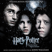 Harry Potter Soundtrack - Harry Potter and the Prisoner of Azkaban / Original Motion Picture Soundtrack