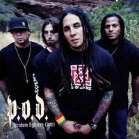 P.O.D. - Freedom Fighters